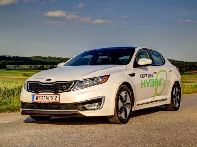 2013 Kia Optima Hybrid Consumer Reviews  Carscom