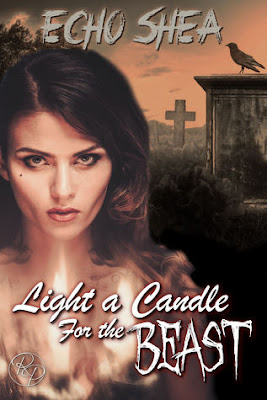 Review: Light a Candle for the Beast by Echo Shea