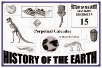 History of the Earth Perpetual Calendar