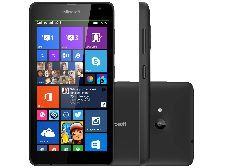 Como Resetar Microsoft Lumia 535 - Hard Reset - HardResetar