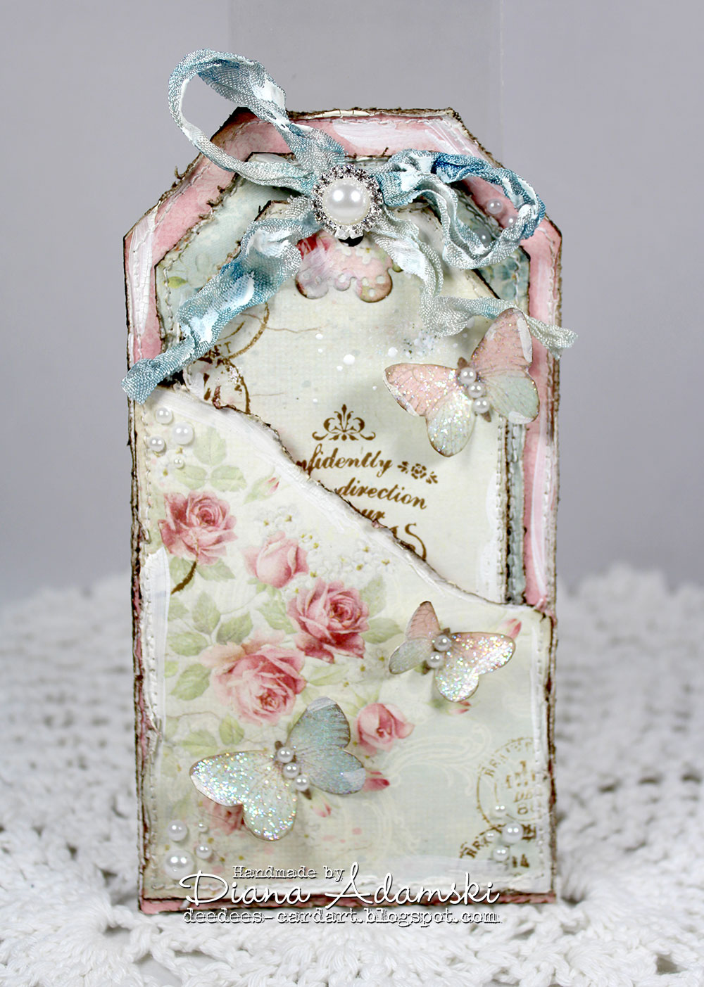 Live love crafts 39 inspiration and challenge blog tag - Vintage and chic love ...