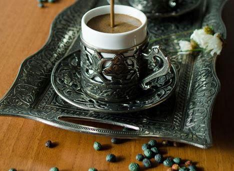 Menengiç Kahvesi Nedir, Nasıl Yapılır, Nerede İçilir?