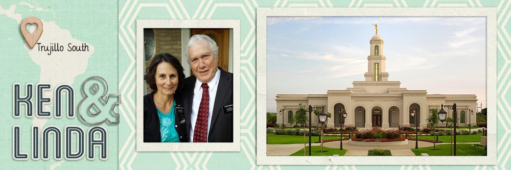 Ken & Linda Whitney
