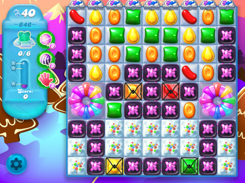 Candy Crush Soda 646