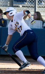 Notebook:Ziegenhirt Named Pac-12 Player Of Week