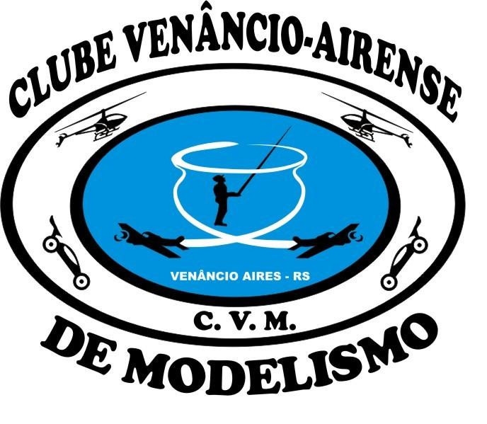 C.V.M - Clube Venancioairense de modelismo -AEROCHIMA-