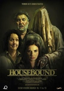 ver Housebound (2014)