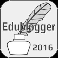 Edublogger2016