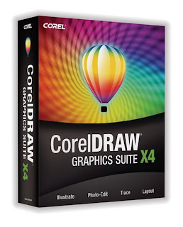 COREL DRAW X4 FULL KEYGEN