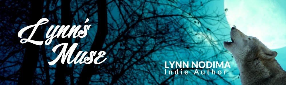Lynn Nodima
