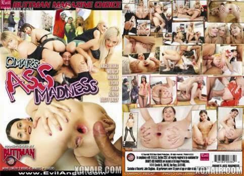 sexo  Buttman Ass Madness online