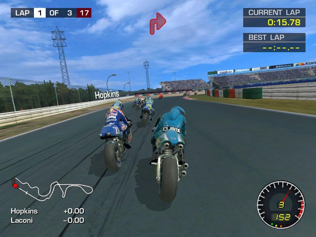 Download Software Gratis Motor Gp 2 Game Balapan Yang