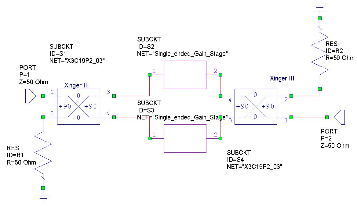 LNA Design Tutorial Series - 7: High Linearity ATF-50189 | RF ...
