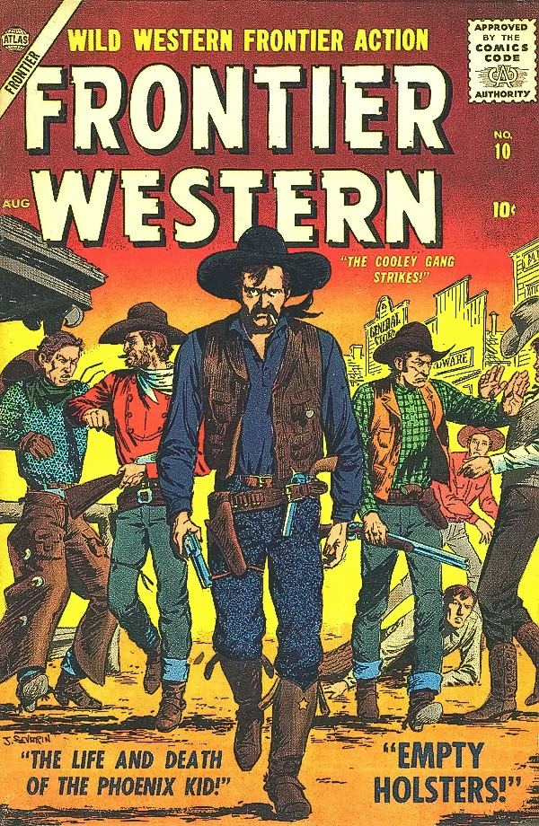 Davy crocketts almanack of mystery adventure and the wild west posted by evan lewis at 500 am fandeluxe Images