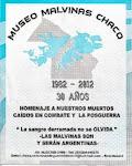 MUSEO MALVINAS CHACO