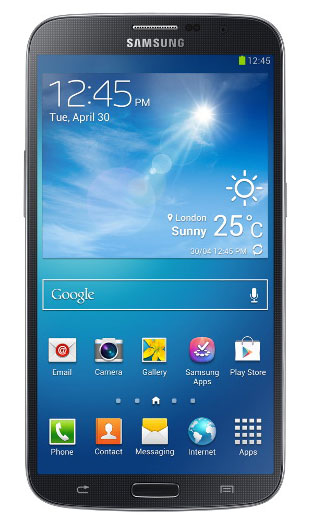 Full Specifications Of Samsung Galaxy Mega 63 I9200
