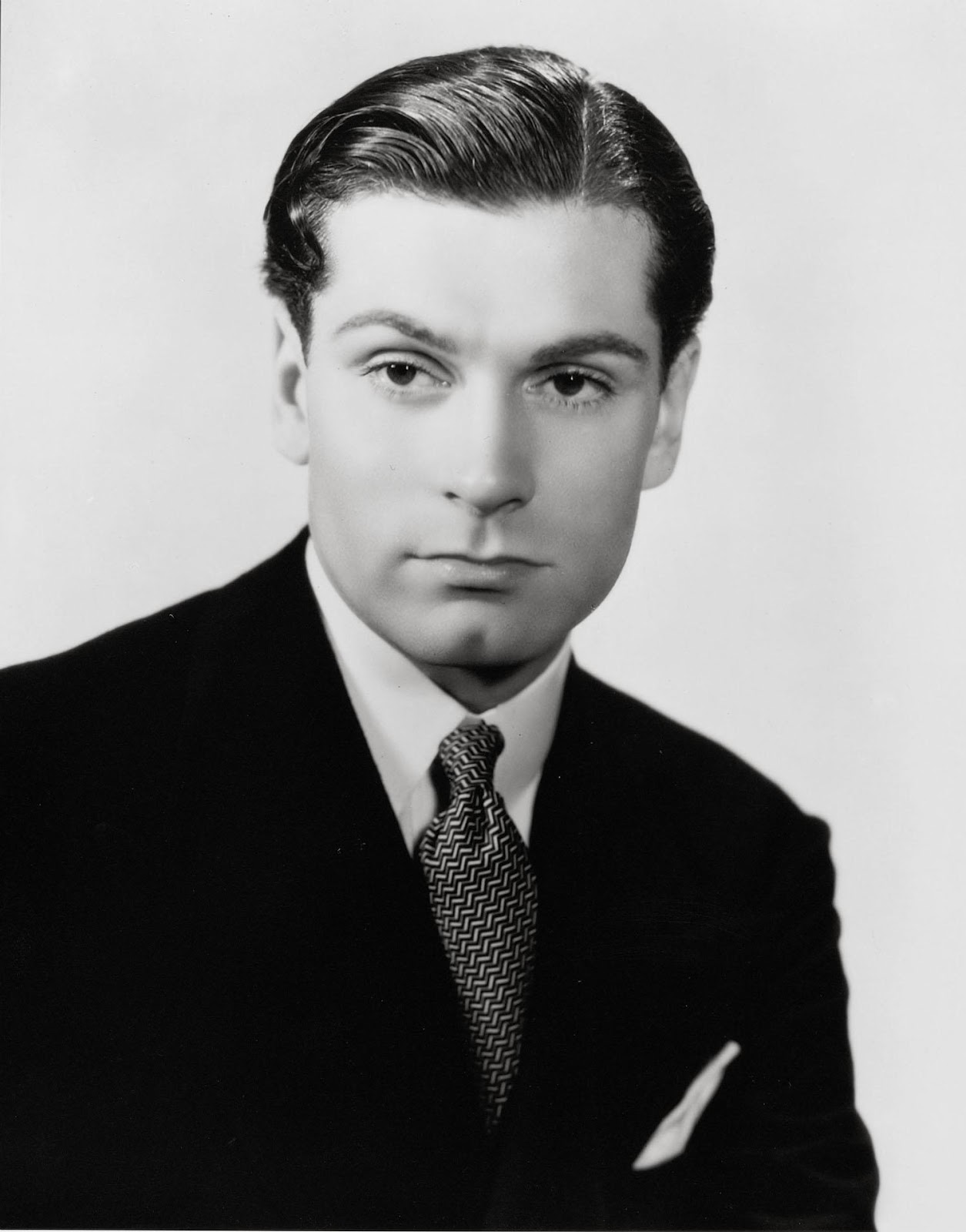 laurence olivier - photo #1