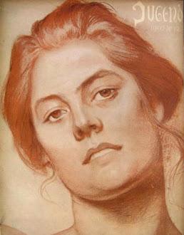 Jugend, 1902