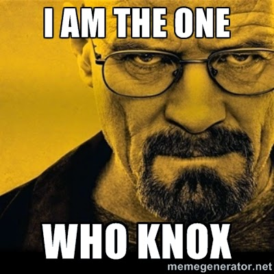 Why Samsung Knox isn't really a Fort Knox ***UPDATE***