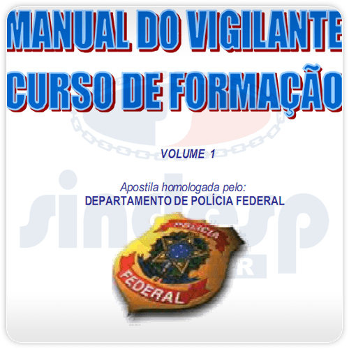 instrutor de seguran a bruno ara jo manual do vigilante baixe rh brunoaraujoseg blogspot com Policia Federal Mexicana Policia Federal Mexicana