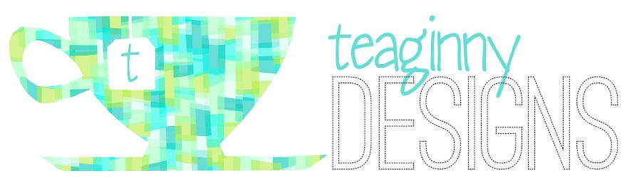 Teaginny Designs