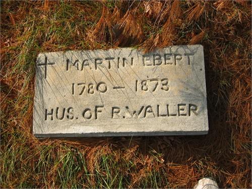 Martin Ebert