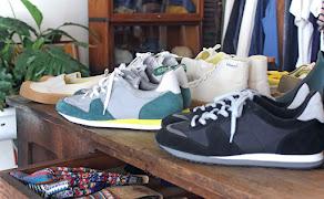 Novesta - Marathon shoes