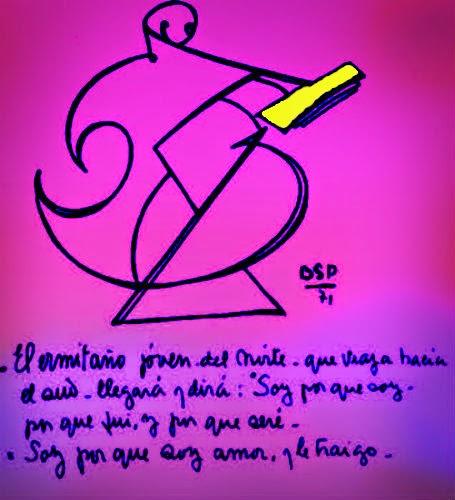 El hombre del Evangelio - Página 3 Parravicini+-+Saint+Germain+Ermita%25C3%25B1o+-+VioletaAzul