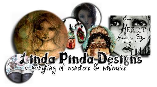 Linda*Pindas*Blog