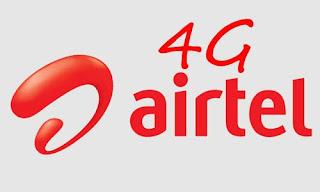 free airtel 4g sim