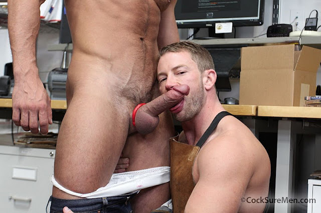 from Chace free gay vids king