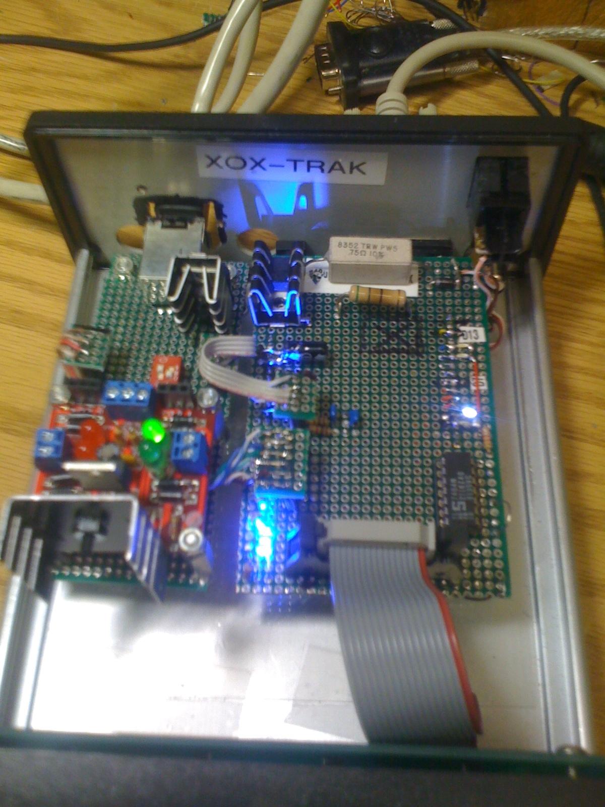Computer engineer amateur radio ham hs ifu thai
