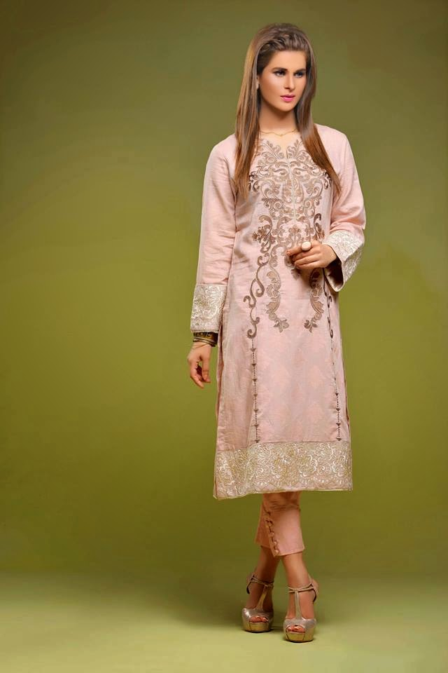 Nimsay Summer Spring Lawn Collection 2015