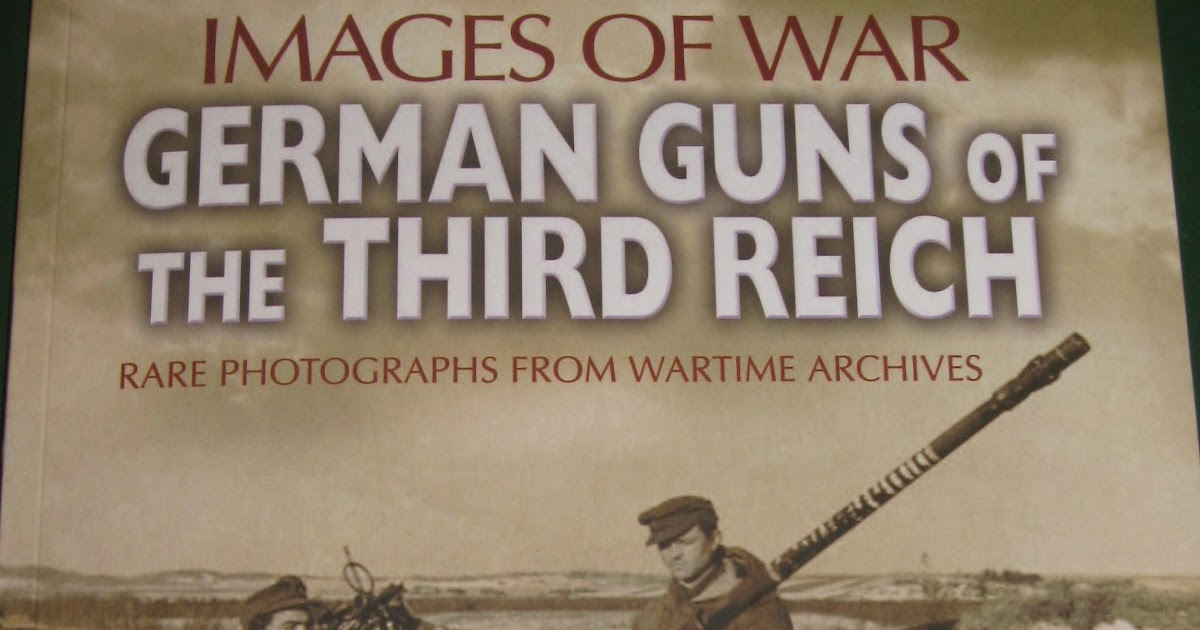 the book of two guns review