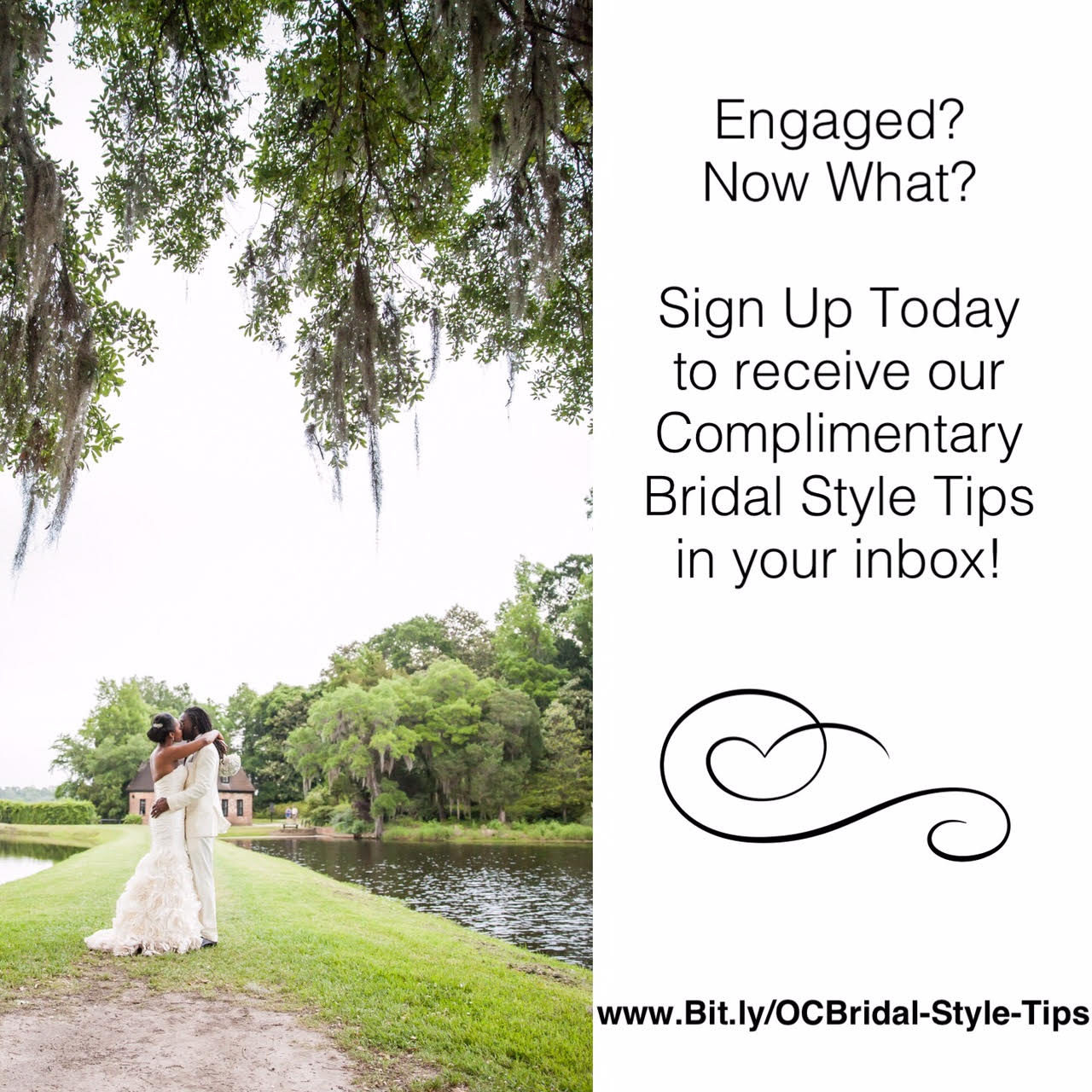 Complimentary Bridal Style Tips