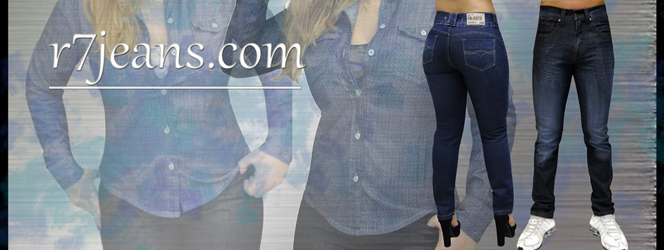 R-7 Jeans