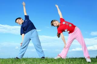 Recomendaciones para evitar diabetes tipo 2 en niños