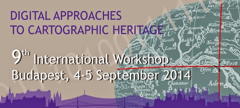 Digital Approaches to Cartographic Heritage