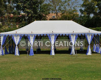 Raj Tents for Sale