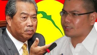 Jamal dapat sokongan desak Muhyiddin letak jawatan