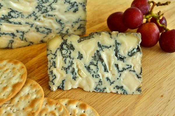 Stilton blue cheese dressing recipe
