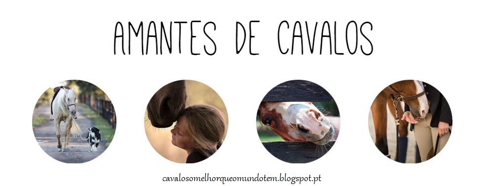 Amantes de Cavalos