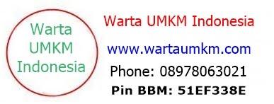 Warta UMKM Indonesia