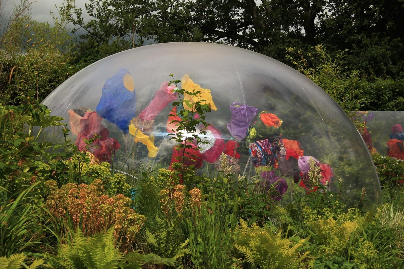 Festival international des jardins de chaumont sur loire autour de tours - Festival international des jardins ...