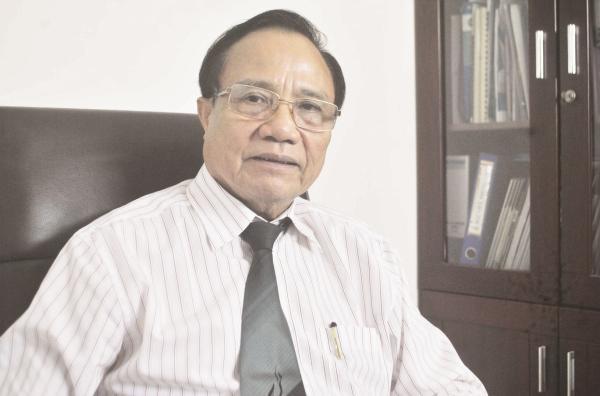 www.goldenmark.org - Báo Hải quan phỏng vấn ông Nguyễn Văn Toàn, Phó Chủ tịch Hiệp hội DN Đầu tư nước ngoài.