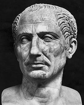 Nueva película sobre Julio César: