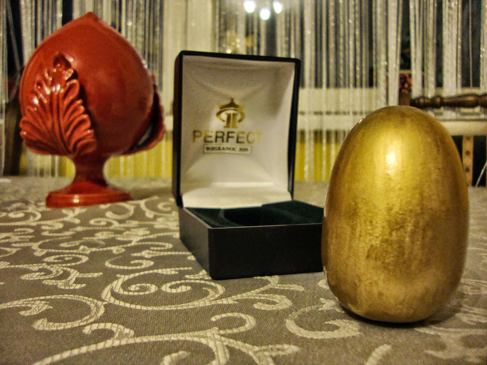 Jajko na Wielkanoc