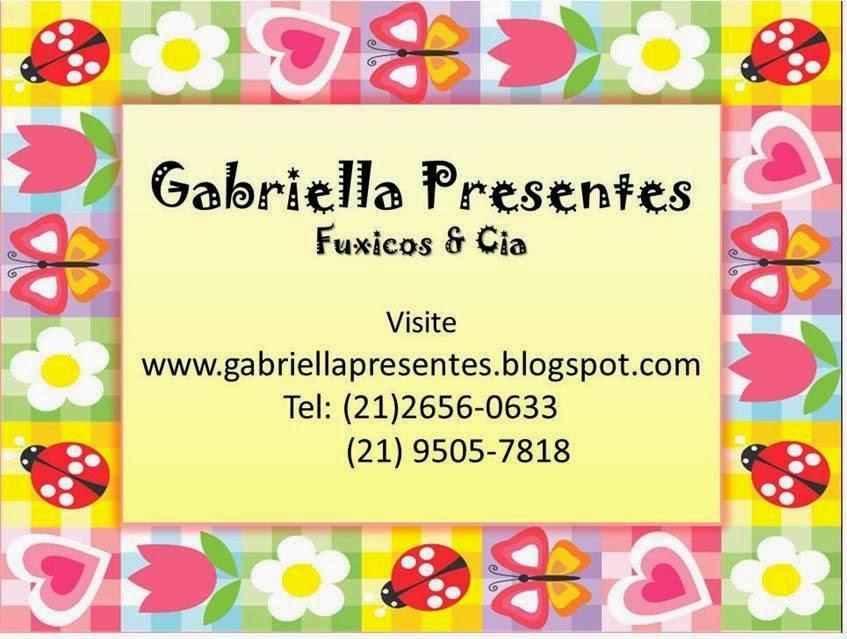 Gabriella Presentes