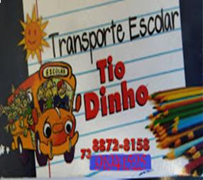 Trasporte Escolar