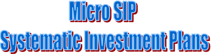 Best Performing SIP mutual funds to invest for 2014